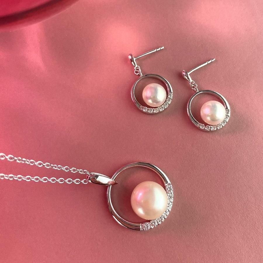 Jersey Pearl Jewellery