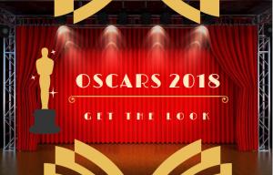 Oscars 2018 jewellery - get the look