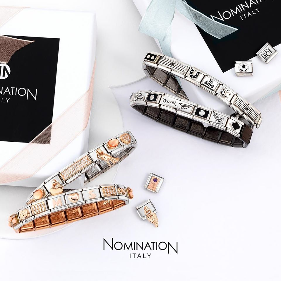 Nomination gifts