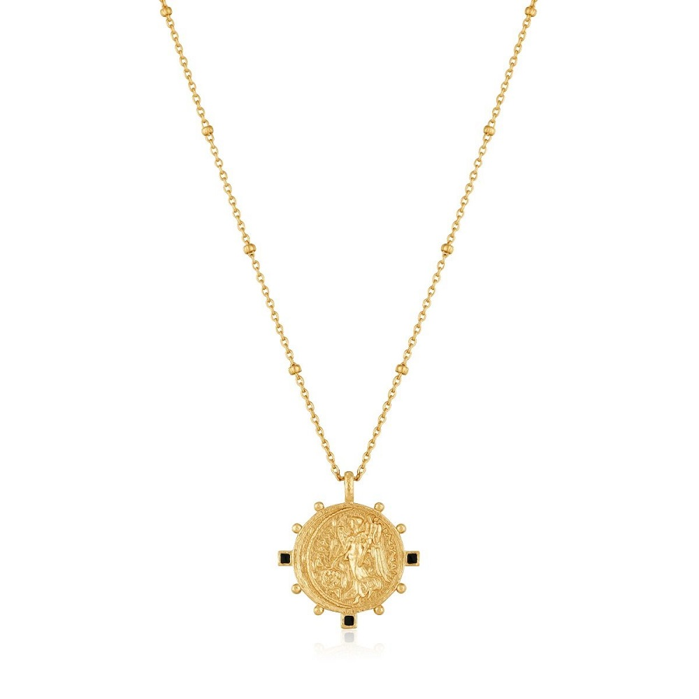 Ania Haie Victory Goddess Necklace