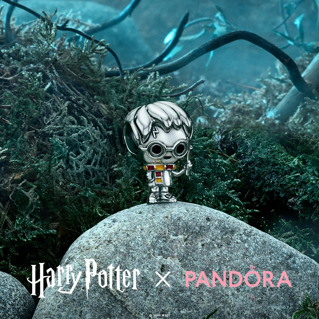 Pandora Harry Potter Charms