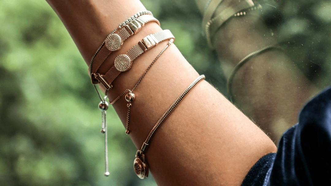 Pandora New To Niche Jewellery Online Niche Jewellery Style Edit