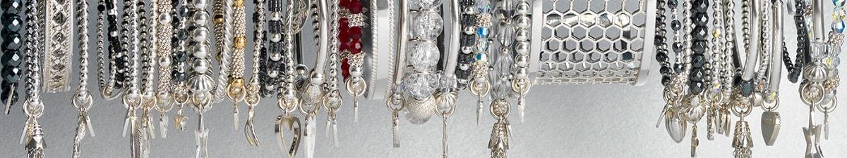Annie Haak Bracelets
