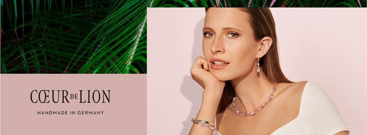 More about Coeur De Lion Jewellery