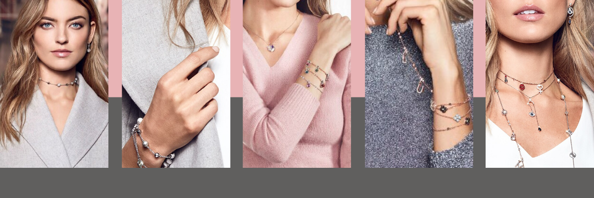 Read more about how to wear Swarovski Remix Collection