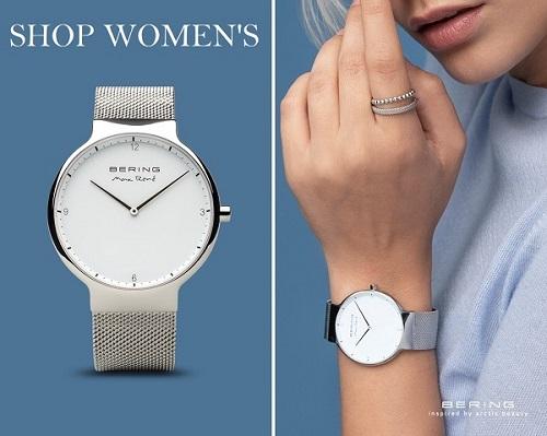Women's Bering Watches