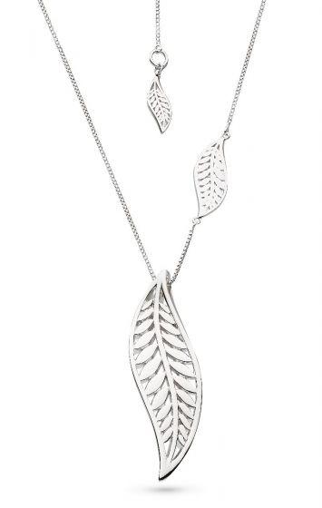 """kit Heath Blossom Eden Grande Leaf 30"""" Necklace 90247"""