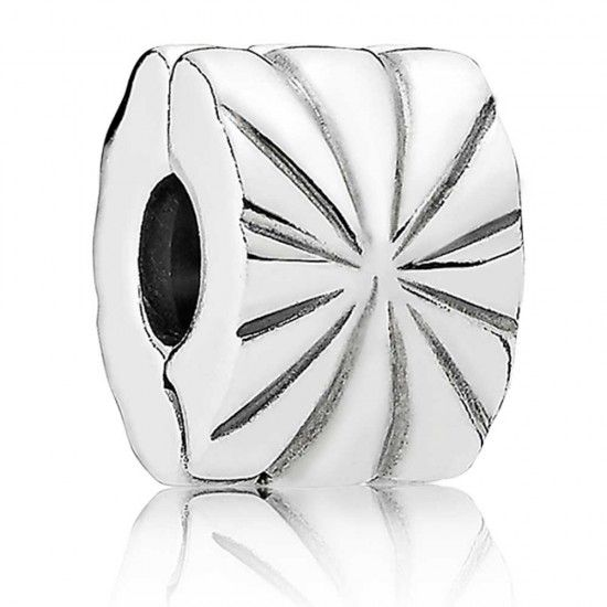Pandora Sunburst Clip Charm-790210