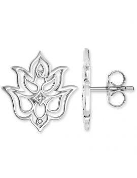 Thomas Sabo 'Lotus Flower' Ear Studs