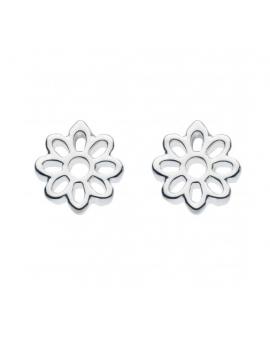 Kit Heath Blossom Flourish Stud Earrings