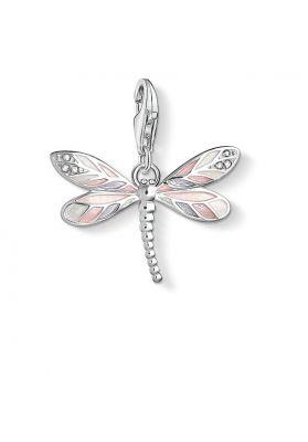 Thomas Sabo Charm Pendant, Dragonfly 1516-041-9