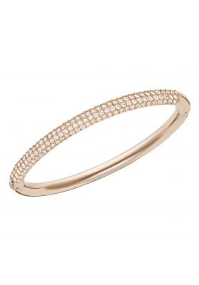 Swarovski_Stone_Bangle_Rose