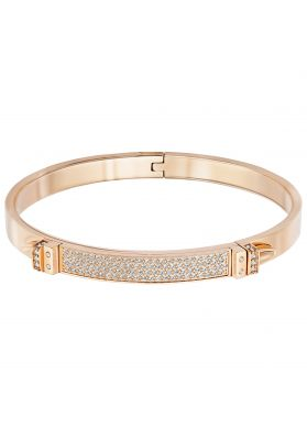 Swarovski_Distinct_Narrow_Bangle_Rose