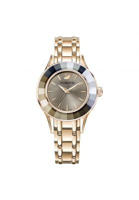 Swarovski Ladies Alegria Watch, Rose