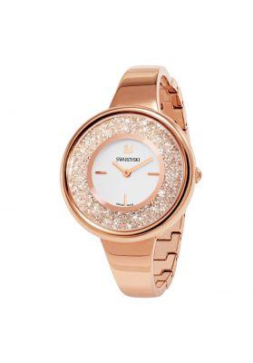 Swarovski_Crystalline_Pure_Watch_Rose