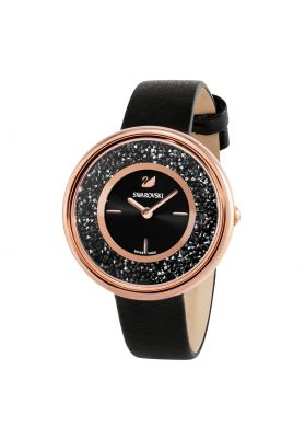 Swarovski_Crystalline_Pure_Watch_Leather_Black_&_Rose_5275043