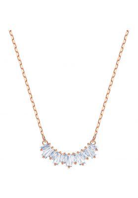 Swarovski Sunshine Necklace, White