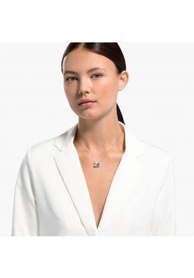 Swarovski Anniversary Dazzling Swan Necklace 2020