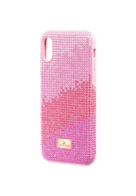 Swarovski High Love Smartphone Case, Pink