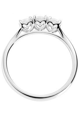 Brown & Newirth 'Heather' Engagement Ring
