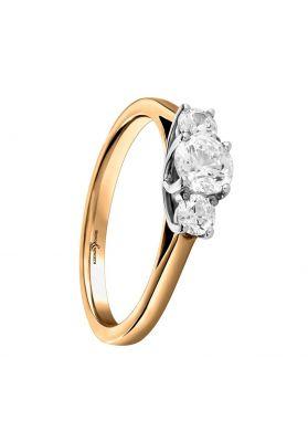 Brown & Newirth 'Honour' Engagement Ring
