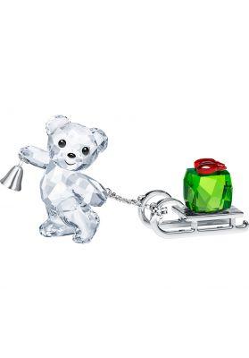 Swarovski Crystal Kris Bear - Christmas, A.E. 2019