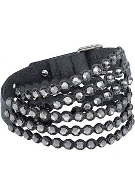 Swarovski Power Collection Slake Bracelet, Grey