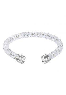 Swarovski_Crystaldust_Cuff_Clear