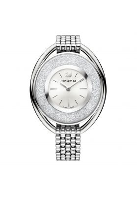 Swarovski_Crystalline_Oval_Silver_Metal_Watch
