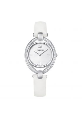 Swarovski_Stella_Watch_White