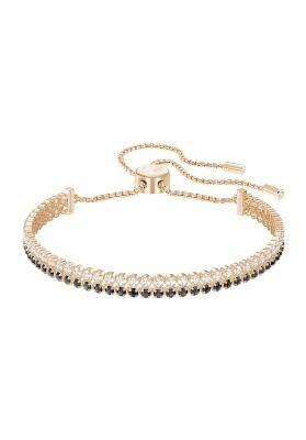 Swarovski_Subtle_Bracelet_Rose_&_Black