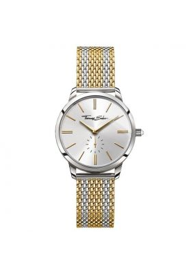 Thomas Sabo Women's Glam Spirit Watch - Mesh Bico Gold