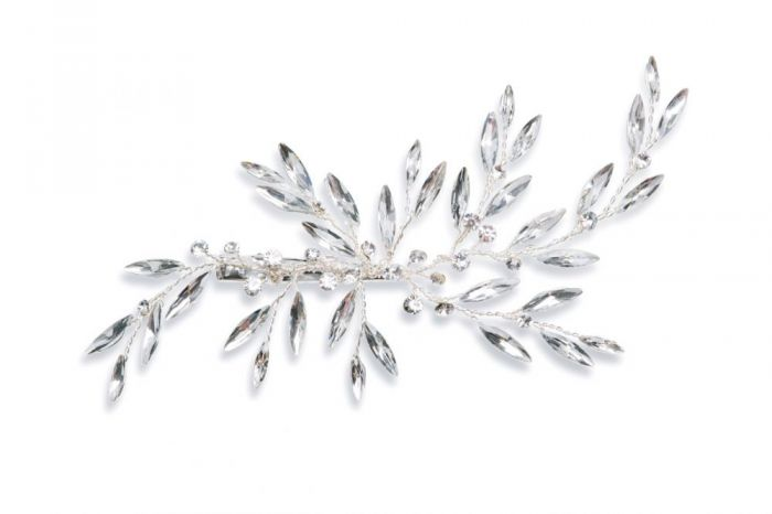 Ivory and Co Wintersweet Hairclip