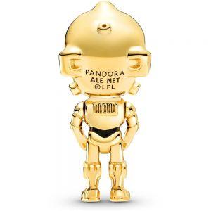 Pandora Star Wars C-3P0 Charm 769244C01