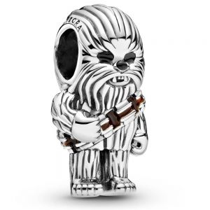 Pandora Star Wars Chewbacca Charm 799250C01