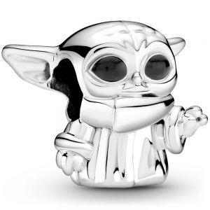 Pandora Star Wars The Child Charm 799253C01
