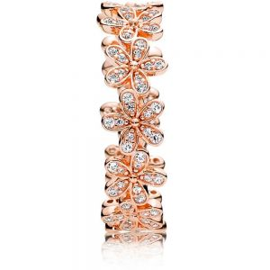 Pandora Daisy Flower Ring 180934CZ