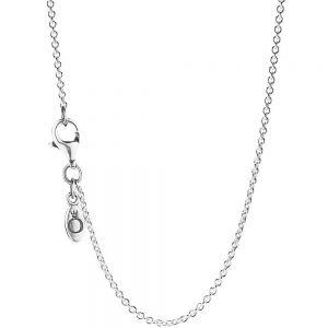 Pandora Classic Cable Chain Necklace 590412