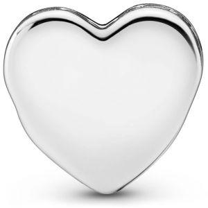 Pandora My Hero Heart Charm 792015C00_E050