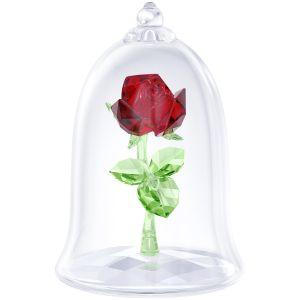 Swarovski Crystal Disney Beauty and The Beast Enchanted Rose 5230478