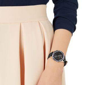 Swarovski Octea Nova Watch, Black 5295358