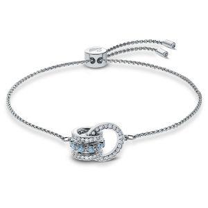 Swarovski Anniversary Further Bracelet 2020 - Blue 5537123
