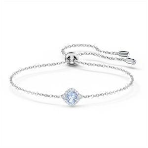 Swarovski Angelic Cushion Bracelet - Blue 5567933