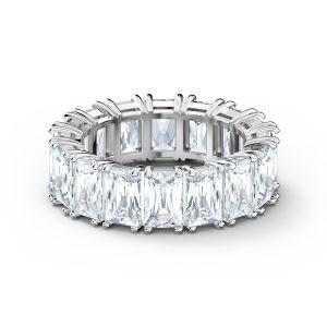 Swarovski Vittore Wide Ring  5572695  5572686