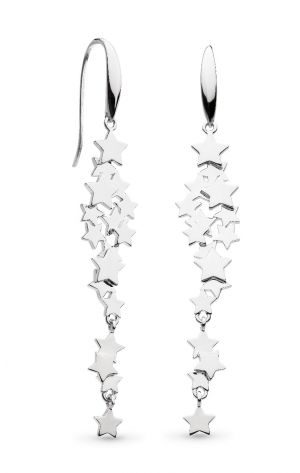 Kit Heath Stargazer Drop Earrings