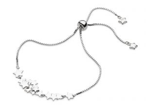 Kit Heath Stargazer Galaxy Toggle Bracelet