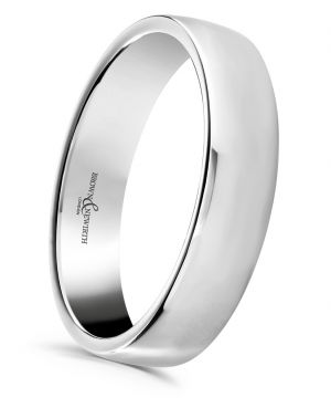 Brown & Newirth 'Infinity' Wedding Band, For Her