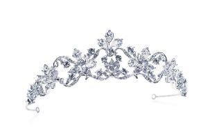 Ivory and Co Adelle Tiara