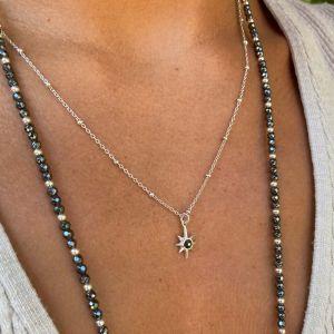 Annie Haak Astra Silver Necklace N0572PR