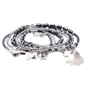 Annie Haak The Marilyn Bracelet Stack